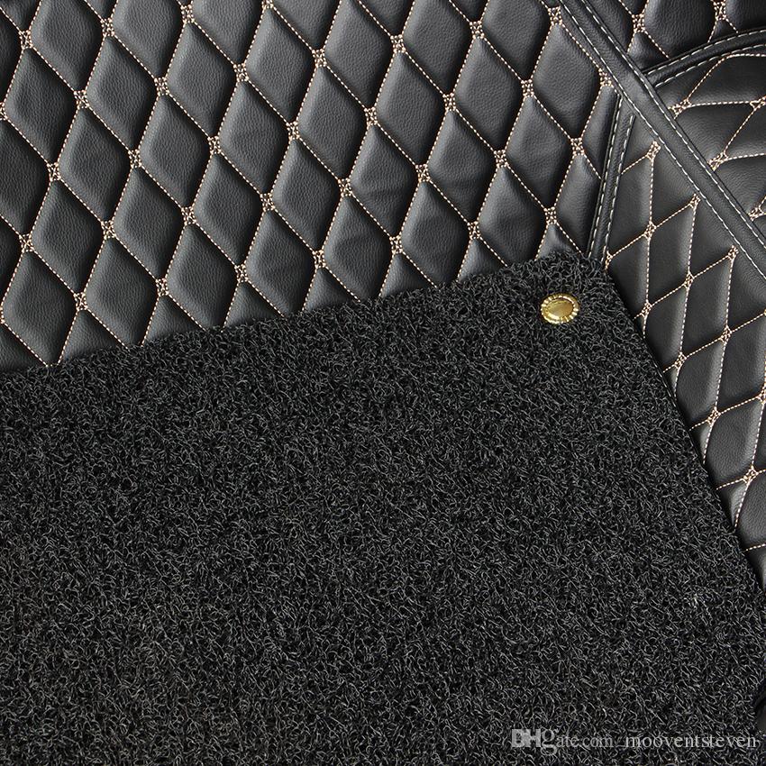 2018 Car Floor Mats Car Special Floor Mat Black Brown Wine Red Beige For Hyundai  Elantra 2012 2013 2014 2015 From Mooventsteven, $142.72   Dhgate.Com