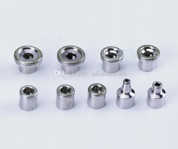 고품질 2 in 1 실크 필 껍질 Dermabrasion 다이아몬드 껍질 미세미 슐레이 드 SPA 장비 자동 보호 시스템