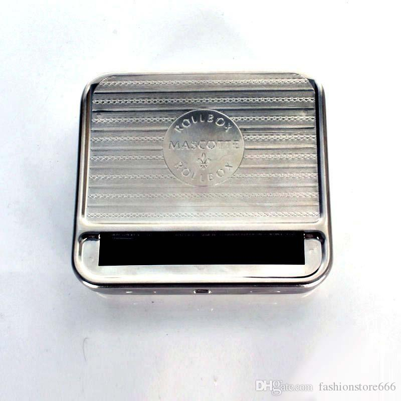 Brandnew автоматическая машина завальцовки 70mm машины завальцовки сигареты олова ролика табака Aotomatic
