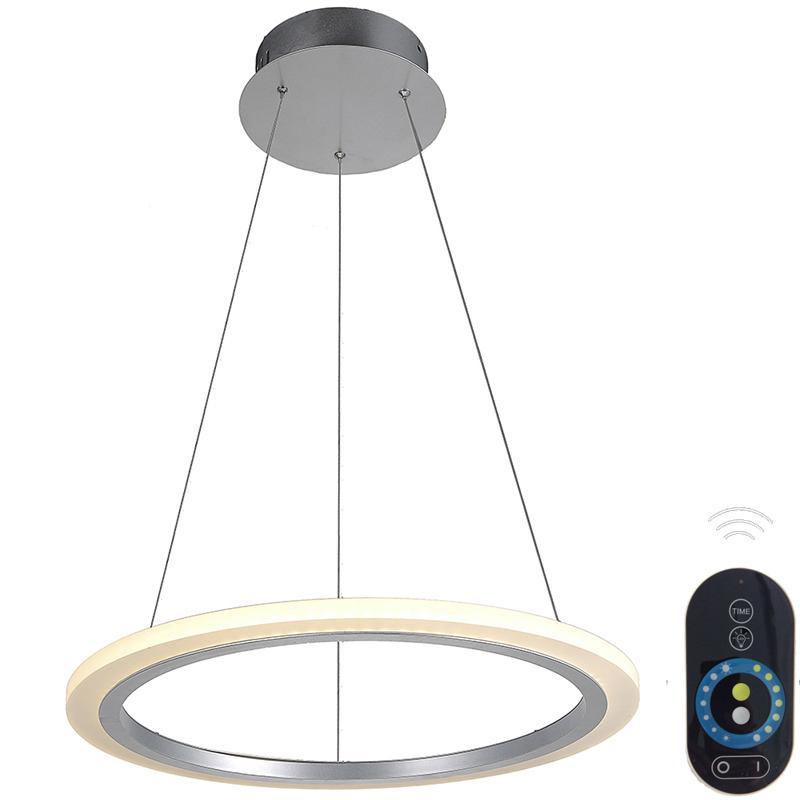 Großhandel Einfache Led Pendelleuchten Für Schlafzimmer Lamparas Colgantes  Pendientes Home Dekoration Lampe Kronleuchter Beleuchtung Hängeleuchte  Leuchte ...