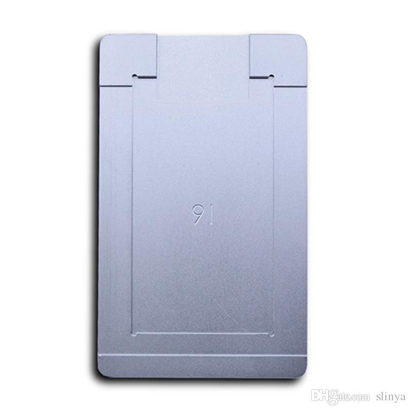 دليل OCA الغراء إزالة آلة المستقطب المزيل للهاتف المحمول إصلاح شاشة LCD تجديد مع قوالب