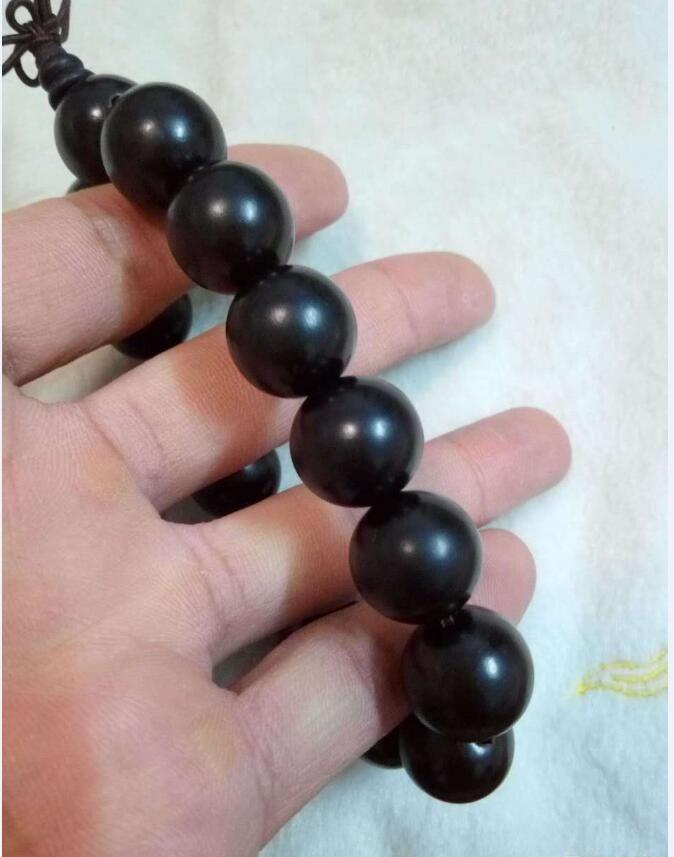 Diamètre de 15 mm bracelet en perles A3 expédition gratuite