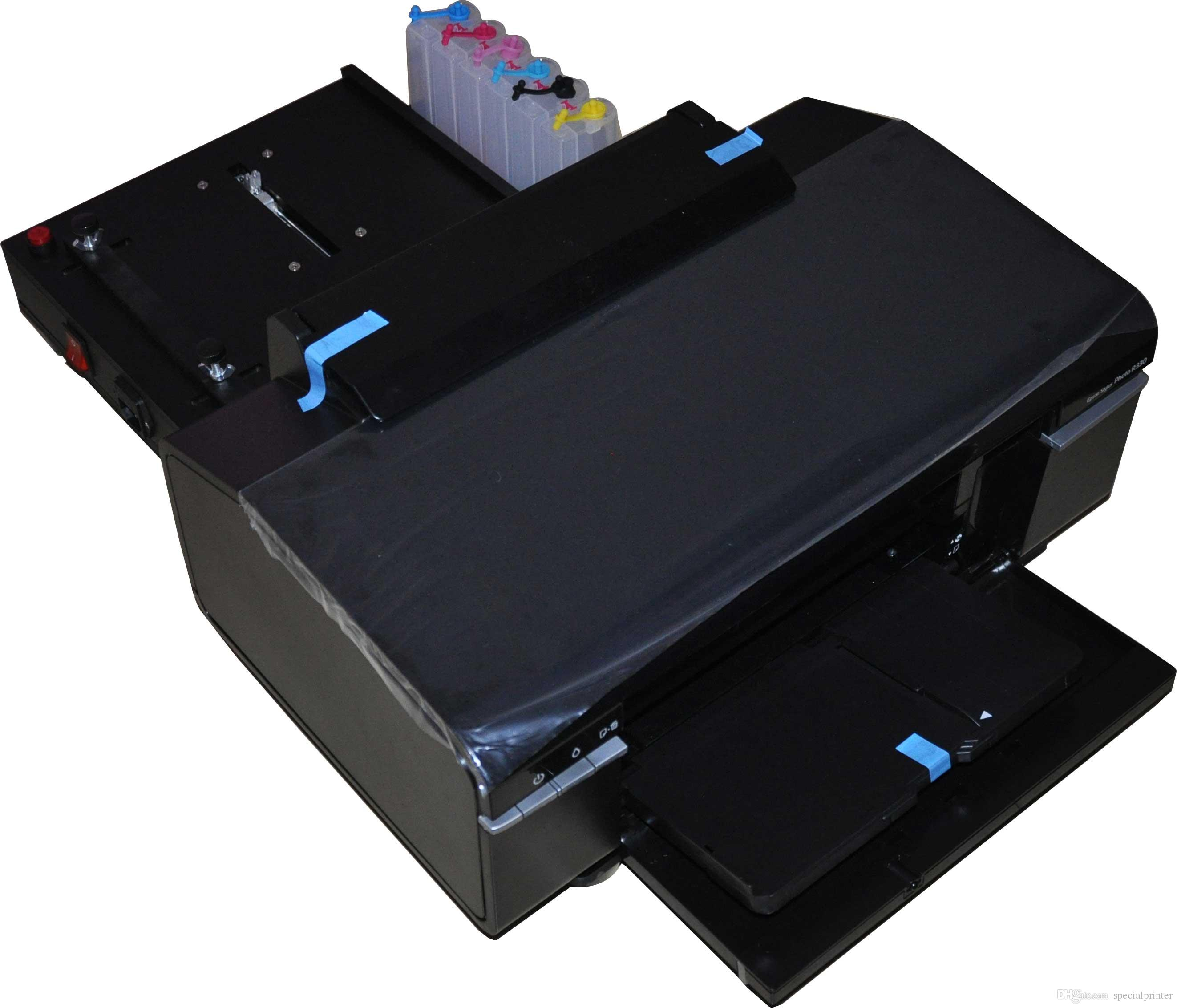 inkjet id card printer automatic feeding trays economical pvc card printing easy operation best inkjet printer best laser printer from specialprinter - Pvc Card Printer