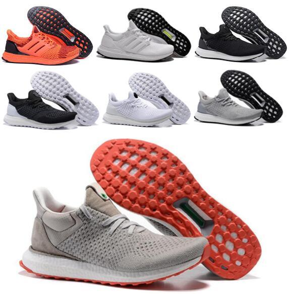 a085a62e New Fashion Men's Hypebeast Ultra Boost Uncaged Running Shoes Superior  Quality Outdoor Discount Sports Running Shoes Ultra Boost Running Shoes Men  Shoes ...