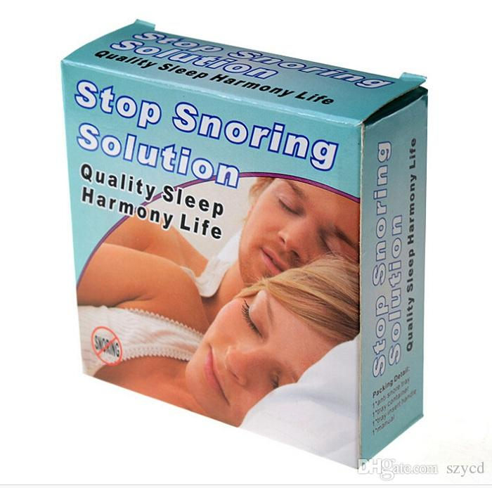 Hot Sale New Stop Snoring Solution Anti Snore Mouthpiece Apnea Guard Bruxism Tray Sleeping Aid Mouthguard Stop Snoring Solution