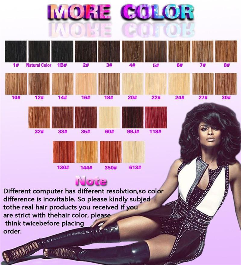 6A sans colle pleine dentelle perruques de cheveux humains pour les femmes noires malaisiens afro crépus bouclés dentelle perruque avant blanchis noeuds et les cheveux de bébé