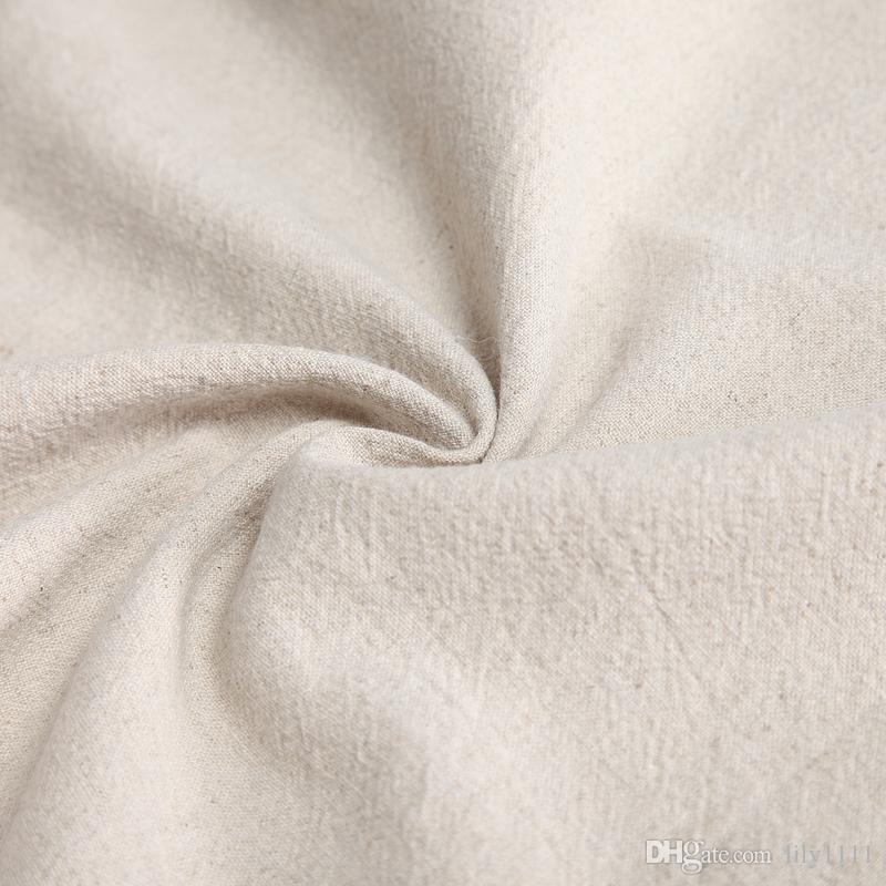 Long Sleeve Tang suit Chinese Traditional clothing Kung Fu Shirt mandarin collar Chinese Shirt Linen Chinese Top