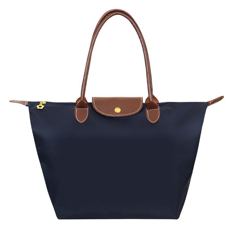 2016 Topselling Simple Shoulder Bags Fashionable Baggy Bag In Bag ...