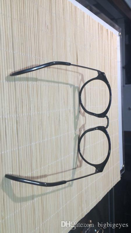 Neutral Frame Restore The Black Color Sheet Metal Full Rim Wire ...
