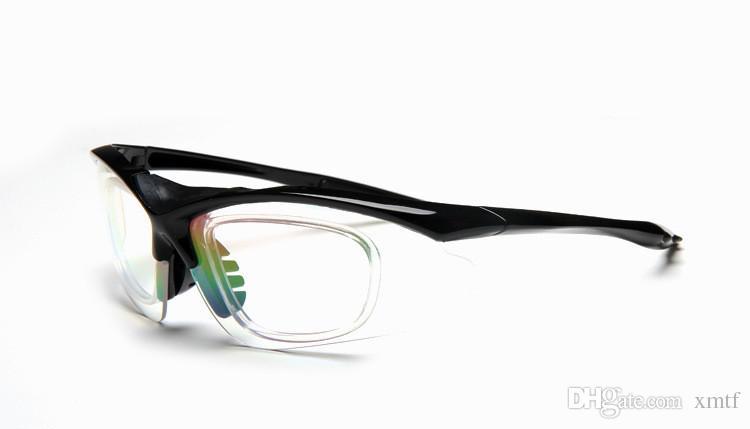 5 пара объектив / комплект 5 стиль UV 400 Велоспорт велосипед спорт открытый солнцезащитные очки Очки Очки Очки украшения съемный объектив, dandys