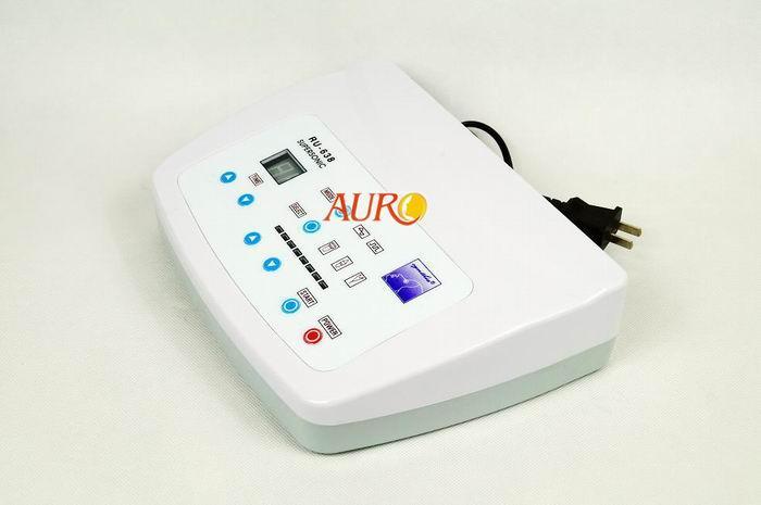 promozione faccia rimozione del punto nero dispositivo cauterio Ultrasuoni pelle rafforzando la bellezza della macchina un anno di garanzia Au-638