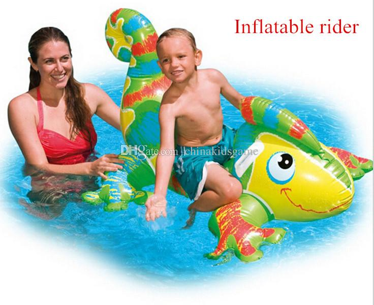 Simple Pool Toys For Kids Larger Image Intended Design