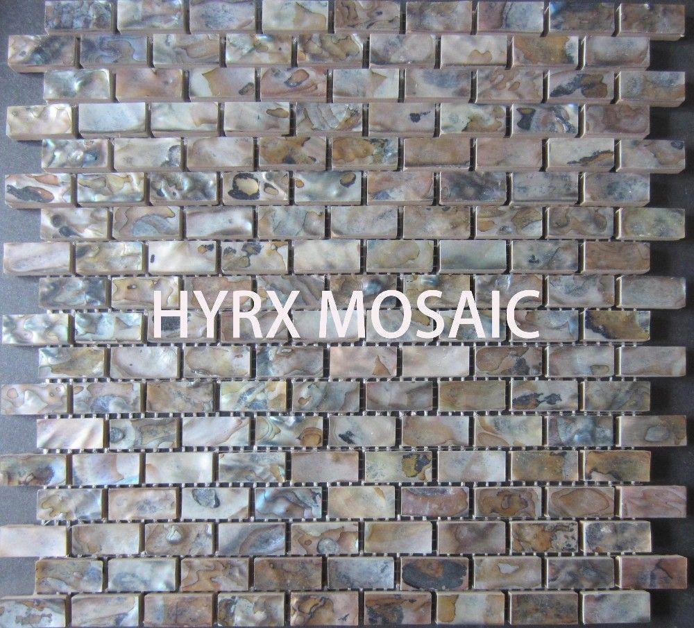 2018 Hot!!! ;Mother Of Pearl Tiles; Wholesale Bathroom Floor Tile ...