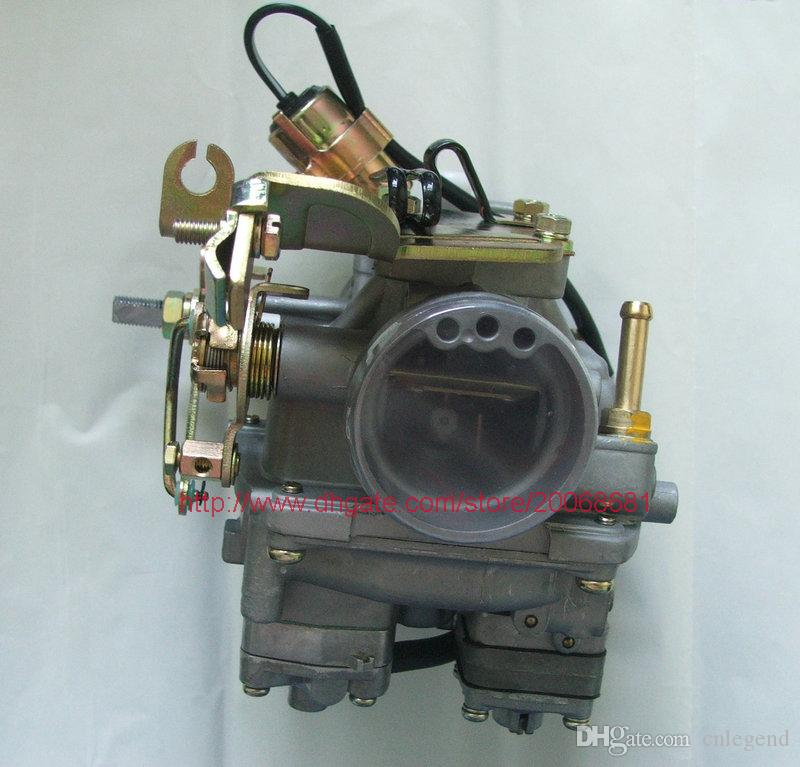 2017 New Carburetor Suzuki F10a 465q Without Air Condition Oem ...