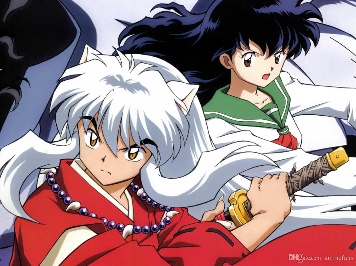 Inuyasha Hot