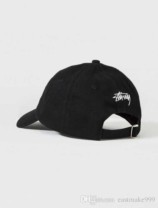 venta al por mayor visera al aire libre Strapback negro blanco Pigalle Pompon Pain sombreros 6 panel snapback POLOs gorra de béisbol DENIM HAT