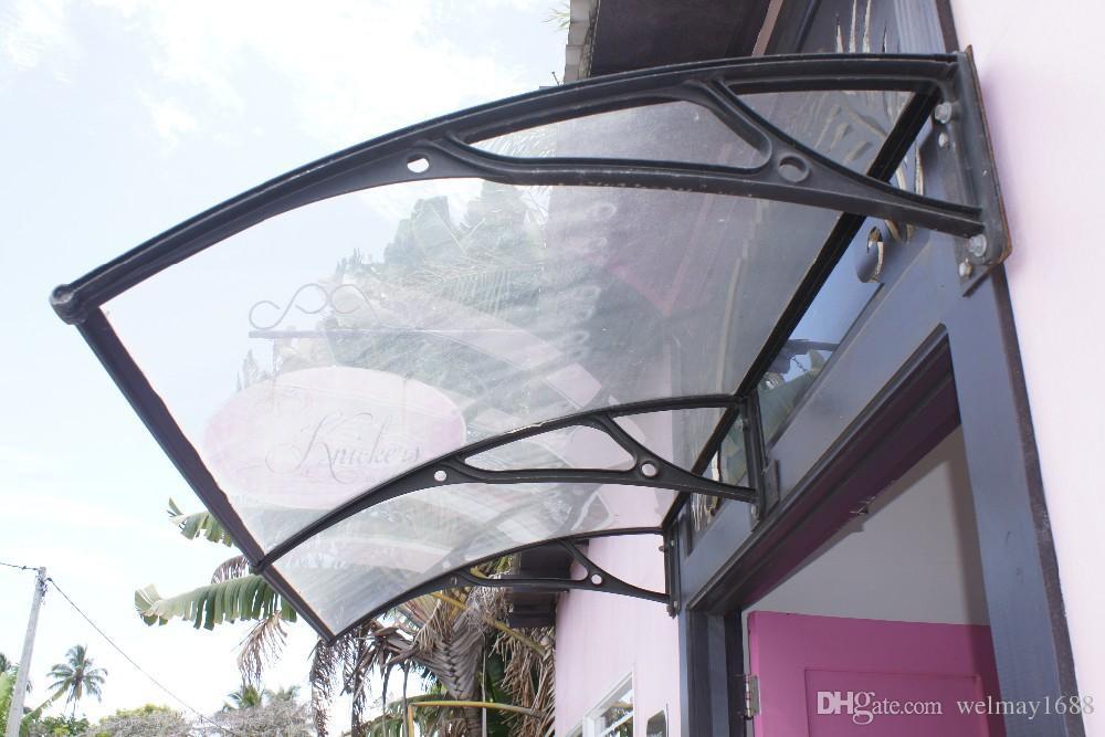 Acheter Ds100200 A 100x200cmnouveau Auvent Pour Fenêtre Populaire
