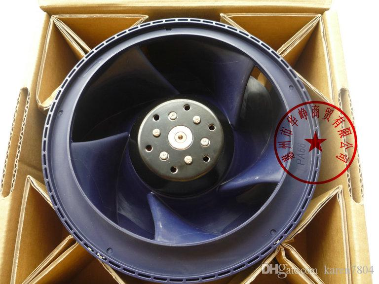 새로운 원본 NMB F225A2-092-D0730 225MM 48V 6.1A 냉각 팬 F175A1-062-D0750