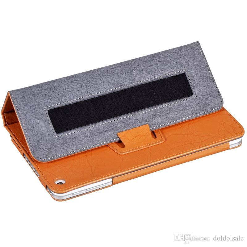 Drucken Blumen-PU-Leder-Abdeckung für Cube Iwork 8 Luft / Iwork8 Ultimate Tablet-gedruckte Blumen-Case + Clear Screen Protector Schutzfolie