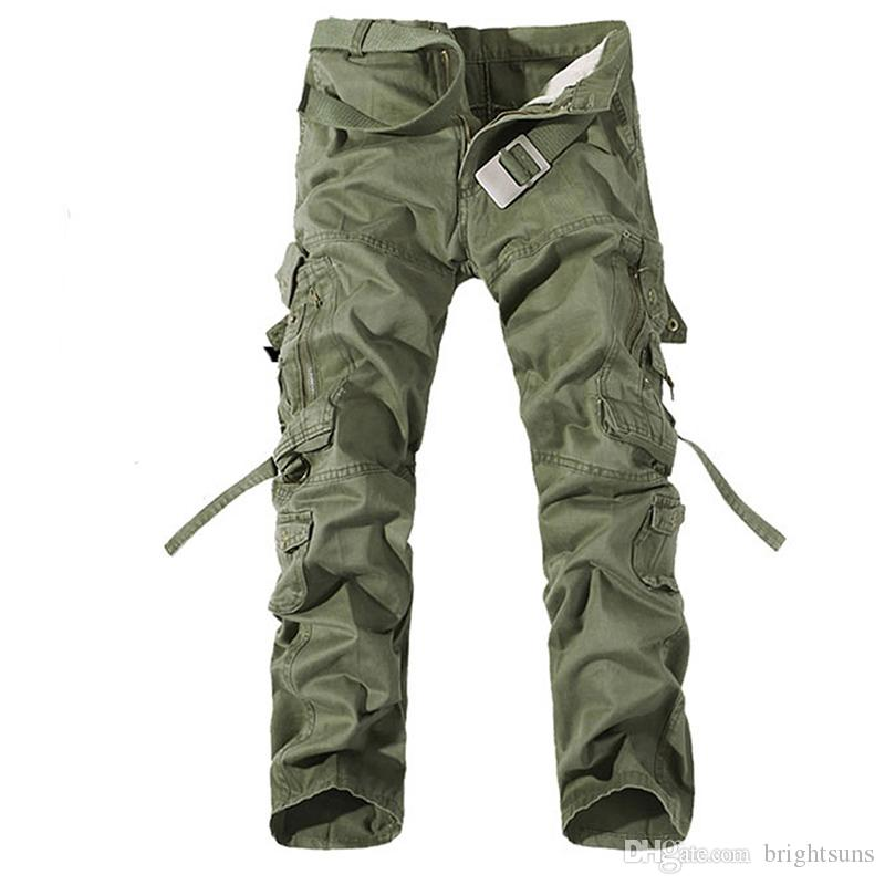 Free shipping Camouflage trousers Men's Soft Shell Military Outdoors Pants Sport Camping Tactical Trousers Cotton Pants