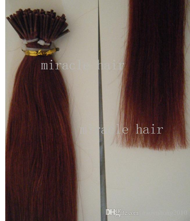 Stick i tip human hair extensions 100 indian remy 18 20 22 99j stick i tip human hair extensions 100 indian remy 18 20 22 99j dark wine color 08gs 1gs 100gpack dhl freeshipping pmusecretfo Images