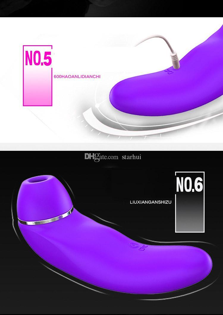 NEW Vibrators Women INS 혀 허니 트랙 젖꼭지 빨기 딜도 라구 딜도 오럴 섹시한 진동자 자위 음핵 클리닉 섹스 토이 WX-B51