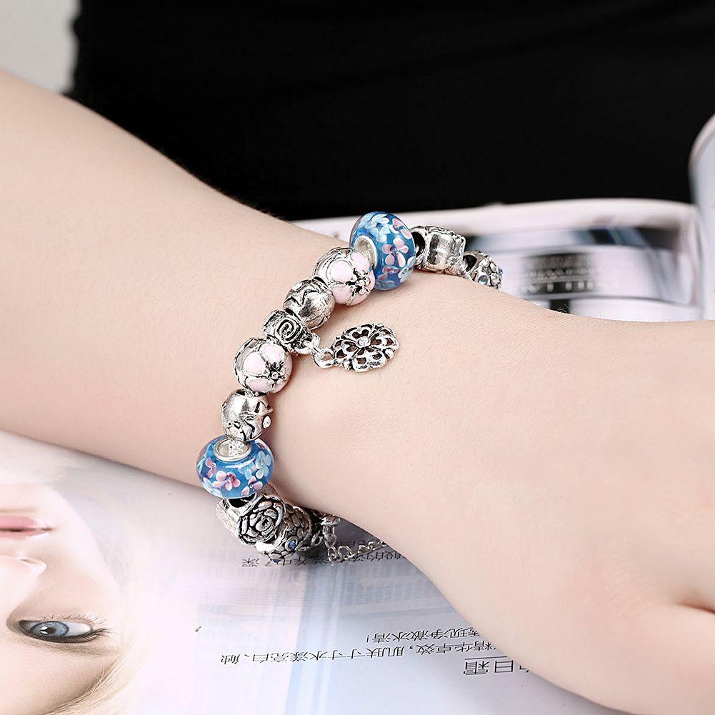 bijoux bracelet femme pandora