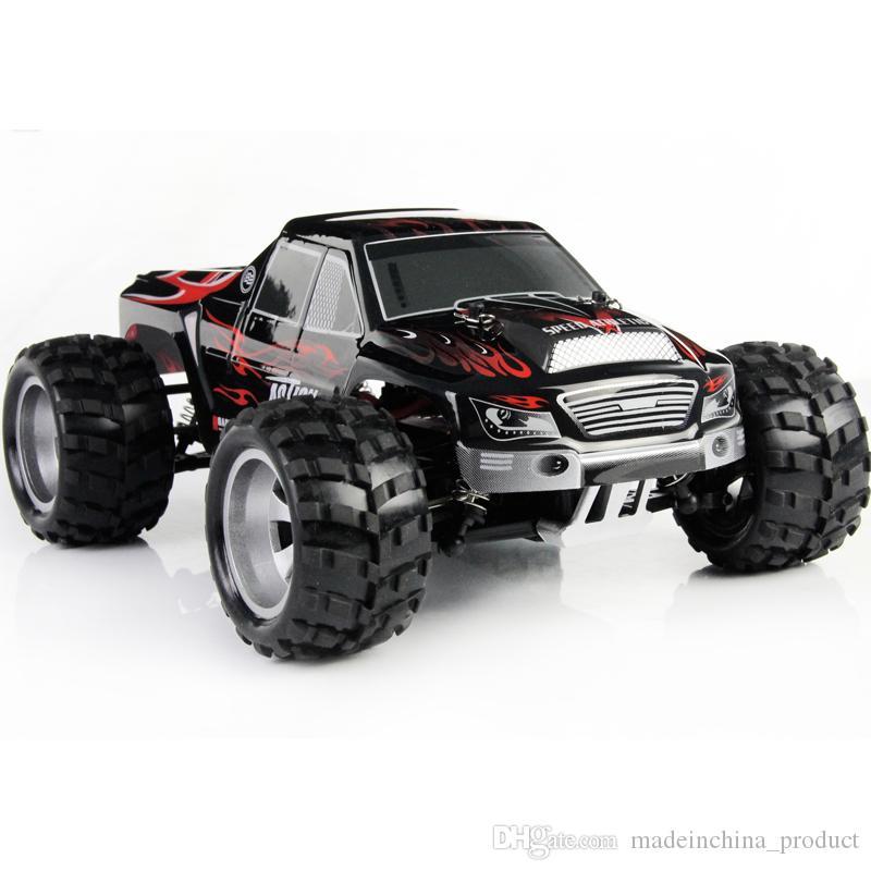 Großhandel Wltoys A979 1:18 Rc Auto Elektrisches 4wd Monster Lkw ...