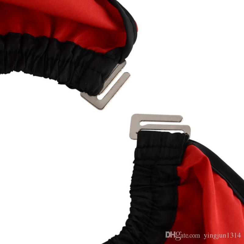 Salão profissional Barber cape Cabeleireiro Cabeleireiro De Corte De Cabelo vestido com Janela de Visão Avental Roupas À Prova D 'Água Styling de Cabelo