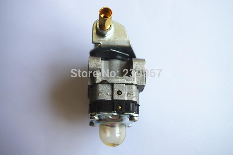 Vergaser Membrantyp für Robin EH035 33.5CC Freischneider Ersatzteil kostenloser Versand
