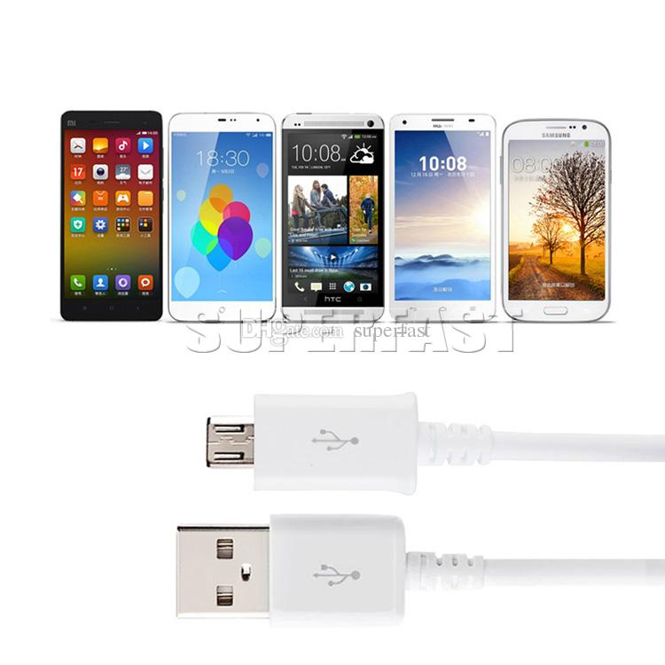 USB Type C For Galaxy Note 8 Cable 56K Ohm Resistor Cable V8 USB Charger For Android Cellphone Charging Cable without Package