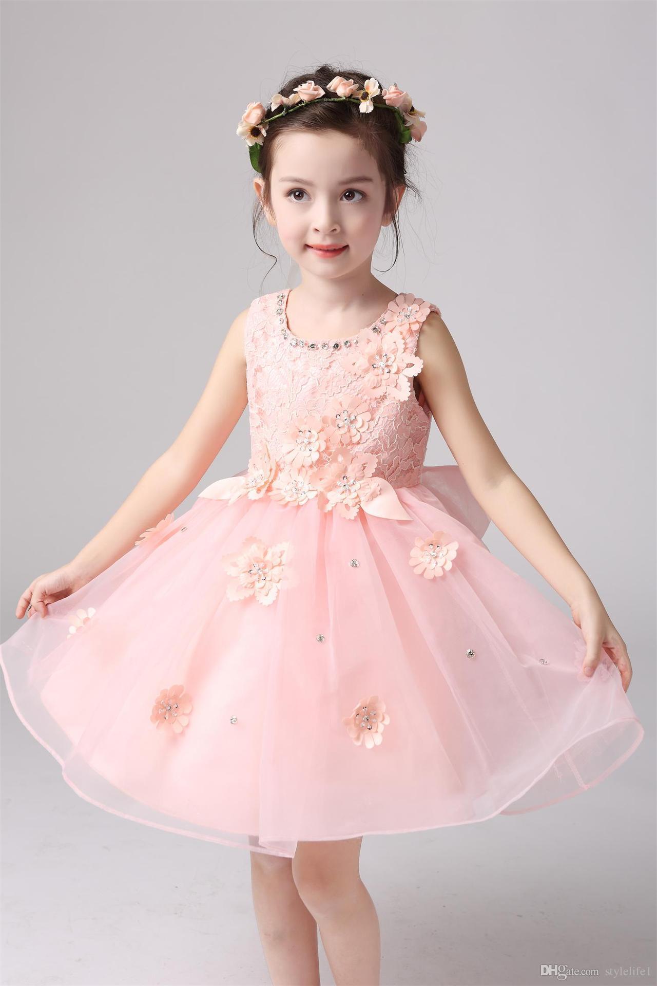 Compre 2016 Los Nuevos Niños Del Diseño Que Arropan La Princesa ...