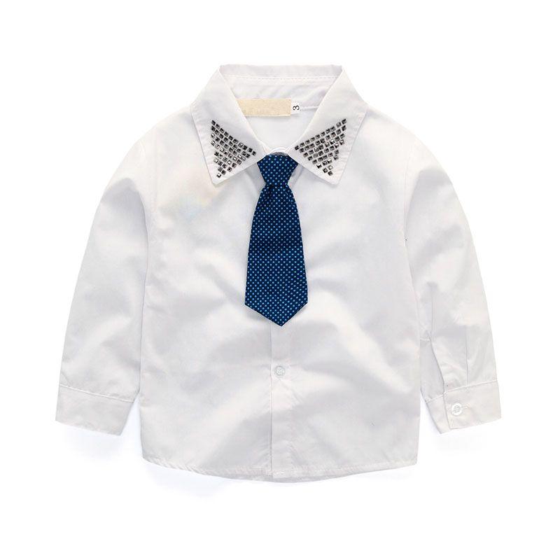 زفاف طفل رضيع دعوى الزي طفل مجموعة الملابس قميص صدرية السراويل التعادل 4 قطعة ملابس الأولاد ملابس رسمية الترتر نقطة البدلات الرسمية يصل