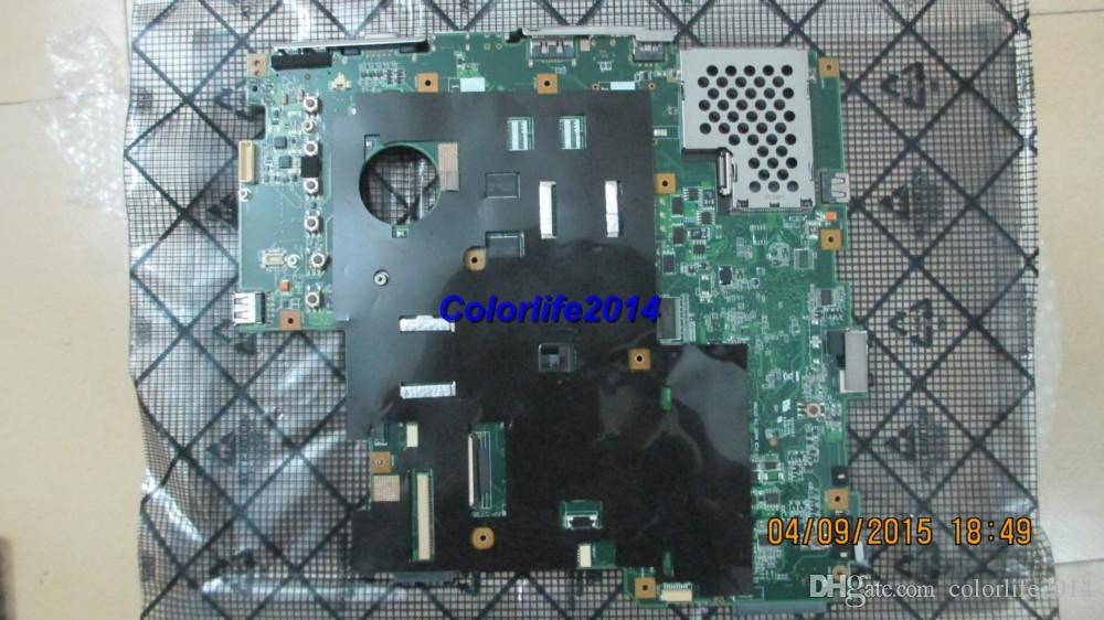 for Asus M51VR 4 Vram DDR2 laptop motherboard mainboard/system boardfully tested & working perfect