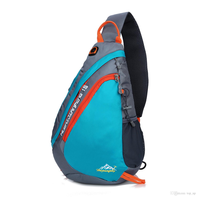 Sling Bag Backpack for Women Men f8fdb541d4cbe