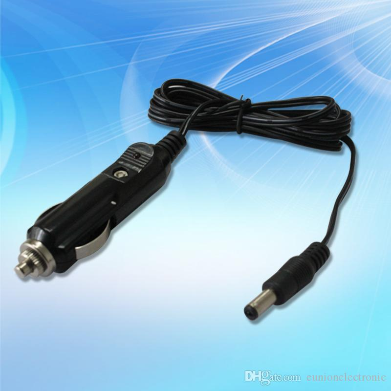 Customized High Power 12-24V DC Plug to Car Cigarette Lighter Charge ...