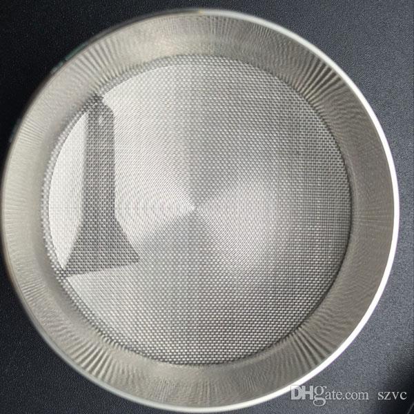 55mm 4 Teile Schleifer für Kräuterfleischwölfe Metall Zicn Legierung CNC Zähne Kräuterfleischwolf für trockene Kräuterfleischwolf Metall Rauchen Metall