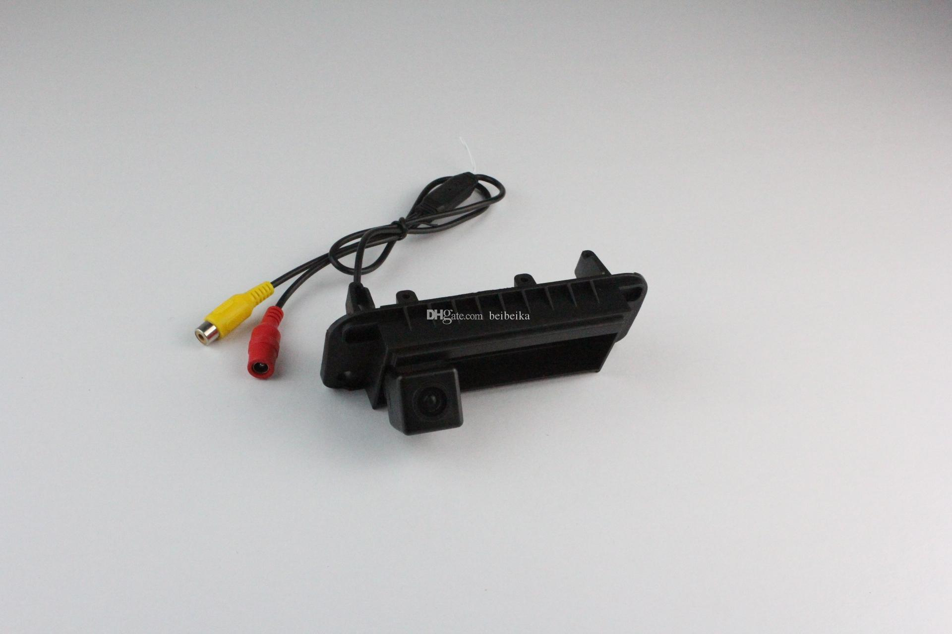 Car rear view camera for mercedes benz c class w205 w204 reverse car rear view camera for mercedes benz c class w205 w204 reverse camera hd ccd rca ntst pal trunk handle oem car rear view camera parking back up cheapraybanclubmaster Images