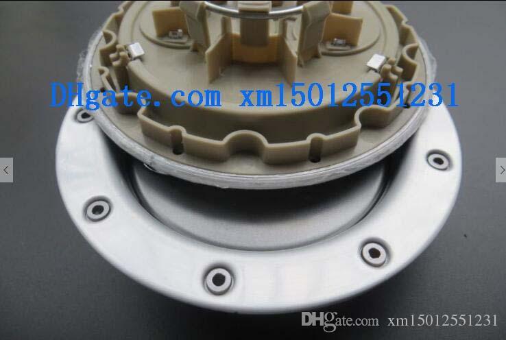 4 stücke 4 stücke * 146mm Rim abdeckung radmitte nabenkappen für Audi TT Emblem Auto Abzeichen Radmitte Radkappe 8D0601165 K Car styling