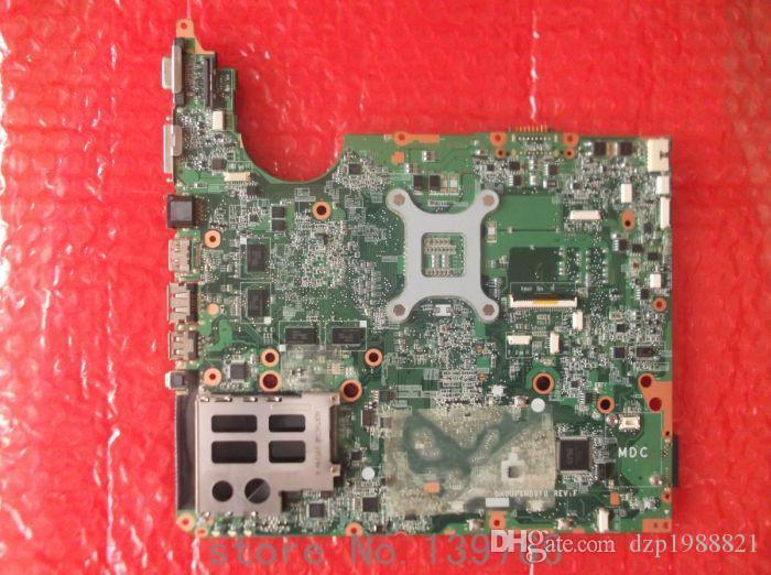 600863-001 board for HP pavilion DV7 laptop motherboard with intel DDR3 HM55 chipset