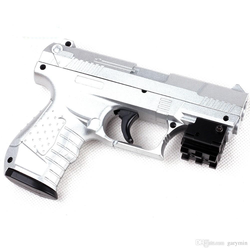 Mini Ayarlanabilir Kompakt Taktik Red Dot Lazer Sight Kapsam Raylı Dağı Ile Tabanca Gun Için Fit 20mm ht034