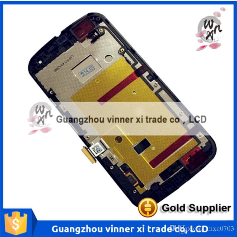 Touchscreen Handy Ohne Vertrag Für Motorola Moto G2 Xt1063 Xt1068 ...