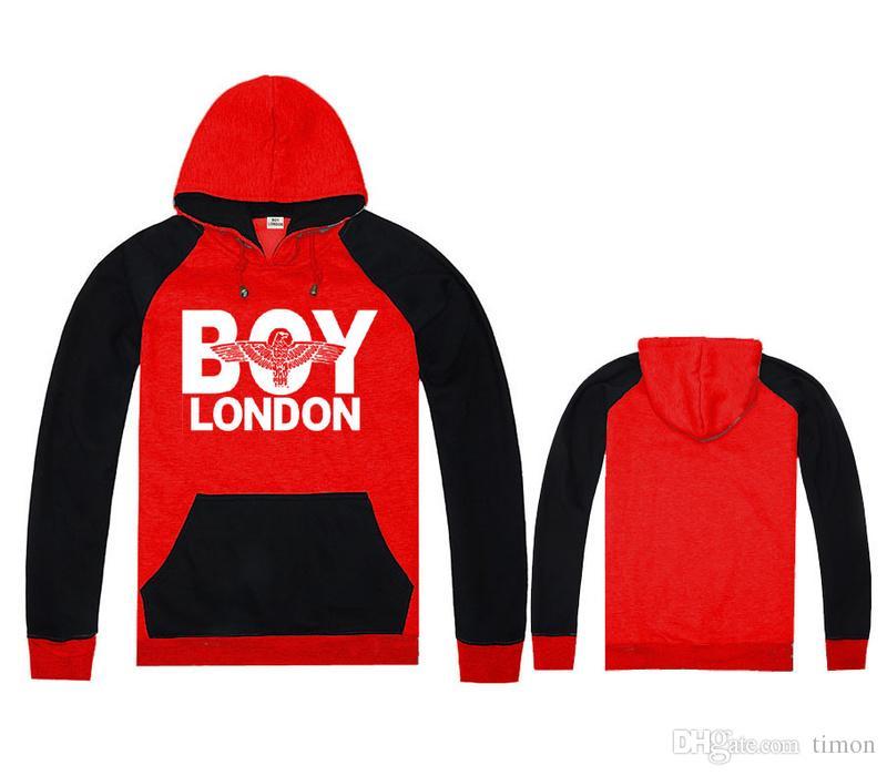 BIGBANG Boy London hoodie hip hop hoodies man hiphop clothes men skateboard hoody sweatshirt fleece rock pullover