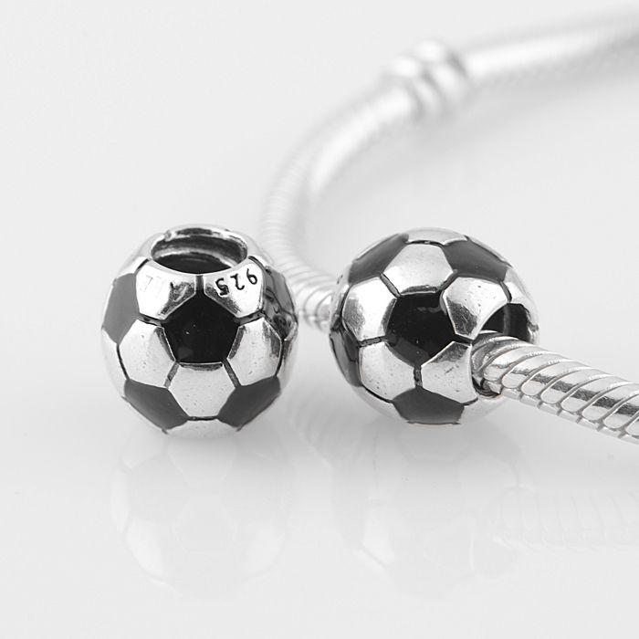 bola de futbol pandora