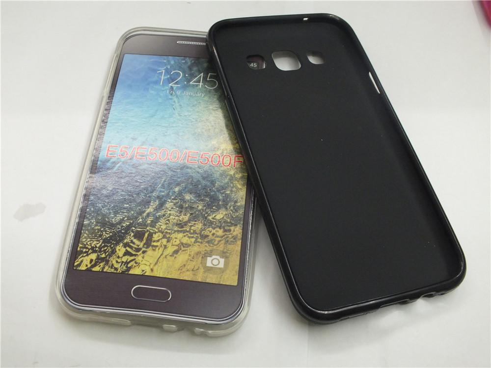 96019a3ed8b Accesorios Para Smartphone Nueva Funda Para Teléfono Móvil Con Color Claro,  Suave Y Suave De TPU Para LG Zona 4 Motorola Moto G6 G6 Plus Samsung Galaxy  E5 ...