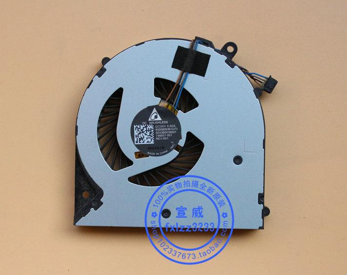 New Original for HP 345 G2 355 CPU G2 Laptop cooling fan