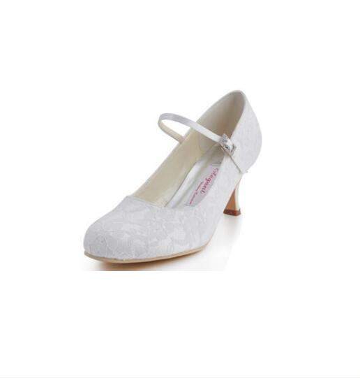 Junior Bridesmaid Shoes