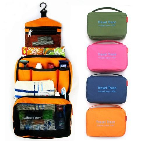 3d338b665e89 Travel Trace Quality Travel Toiletry Bag Cosmetic Bag Large Capacity  Cosmetic Organizer Hanging Wash Bag Makeup Bag From Lwx01