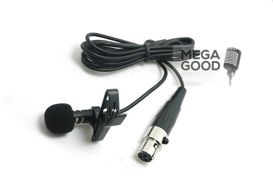 Microfono ! PGX PGX14 WL93 UHF Professional Karaoke Wireless Microphone System with Lapel Lavalier Collar Clip Mic 800-820Mhz