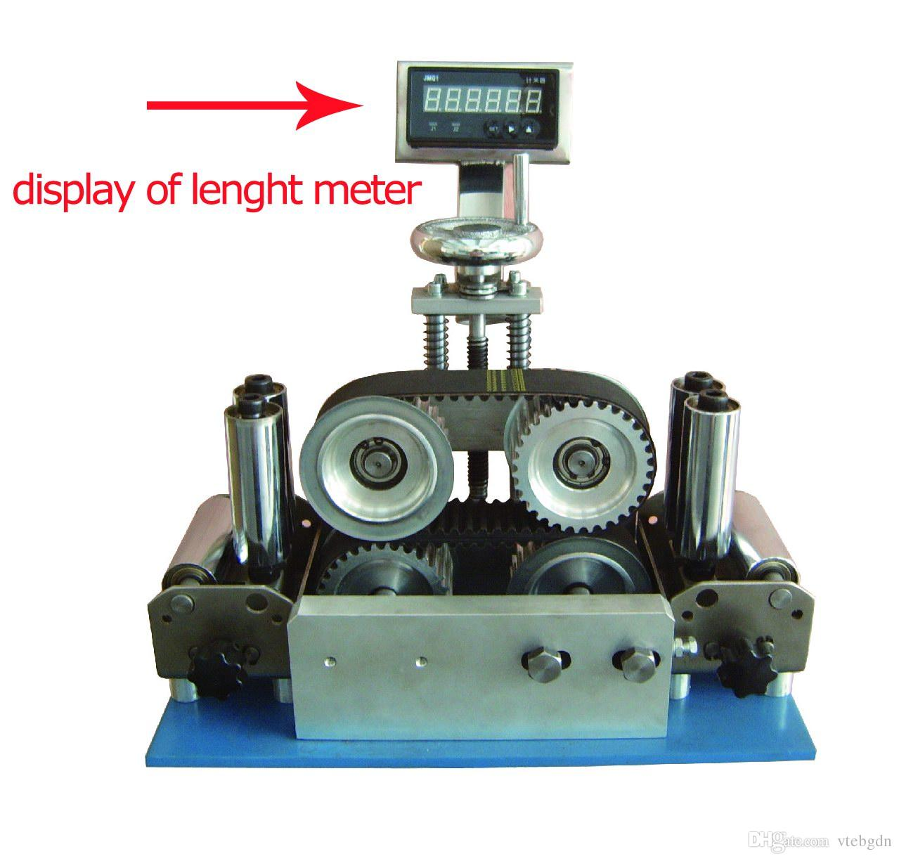 Cable Length Measuring Equipment : Compre medidor de contador digital dígitos